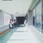 hospitales en México